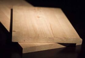 Мебельный щит Вельский лес в Витебске