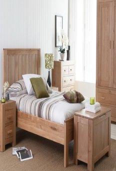 Мебельный щит Вельского леса кровать
