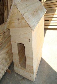 Мебельный щит Вельского леса