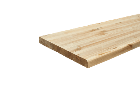 Деревянные ступени для лестниц в Витебске