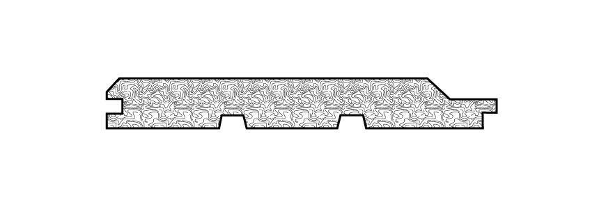 Ступени и площадки для лестницы - Фалько