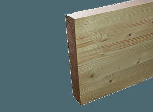Тетива для лестниц Вельского леса